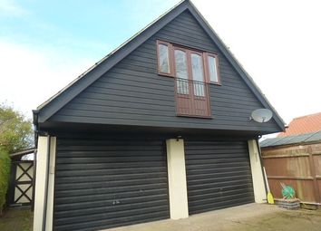 Thumbnail 1 bedroom property to rent in Gorleston Road, Oulton, Lowestoft