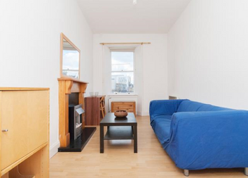 Thumbnail 1 bed flat to rent in Nicolson Street, Edinburgh EH8,