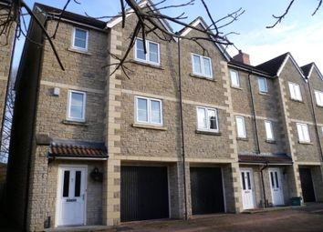 Thumbnail 4 bed semi-detached house for sale in Yeates Court, Clevedon