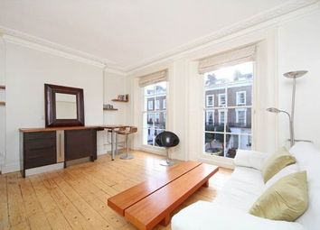 Thumbnail 1 bedroom flat to rent in Artesian Road, London