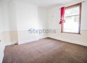 Thumbnail 2 bedroom maisonette for sale in Romford Road, Manor Park