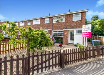 Thumbnail 3 bed end terrace house for sale in St Leodegars Close, Wyberton, Boston