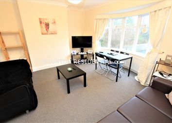 Thumbnail 2 bed flat to rent in Wych Elm Crescent, High Heaton