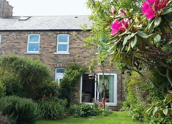 Thumbnail 3 bed terraced house for sale in Grangewood Terrace, Stobswood, Morpeth