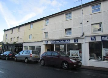 Thumbnail 1 bed flat to rent in Old Pier Street, Walton-On-The-Naze, Essex