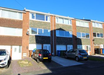 Thumbnail 3 bed town house for sale in Knowsley Crescent, Offerton, Stockport