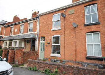 Thumbnail 2 bed terraced house for sale in Chandos Street, Hereford