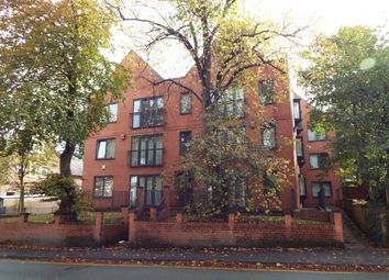 Thumbnail 2 bedroom flat for sale in Delaunays Road, Crumpsall, Manchester, Greater Manchester