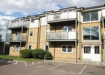Thumbnail 1 bed flat for sale in Lockwood Place, London