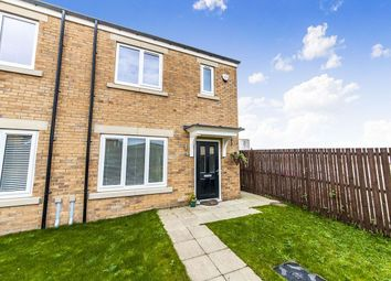 Thumbnail 2 bed semi-detached house for sale in Primrose Lane, Houghton Le Spring