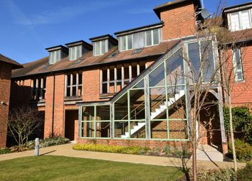 2 bed flat for sale in 44 Barn Lodge, Mayford Grange, Nr Woking, Surrey GU22