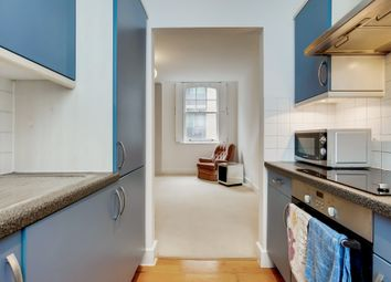 Thumbnail 1 bed terraced house to rent in Alie Street, London