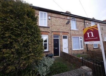 Thumbnail 2 bed terraced house to rent in Gale Lane, Acomb, York