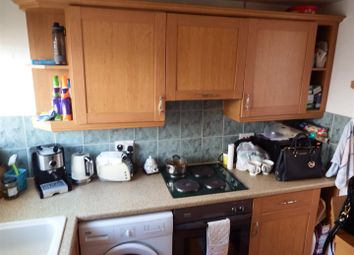 Thumbnail 2 bed property to rent in Uphill Drive, Bath