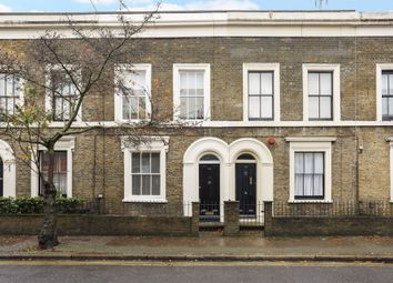 Thumbnail 3 bedroom terraced house for sale in Old Ford Road, London