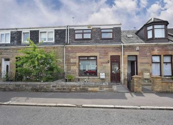 Thumbnail 3 bed terraced house for sale in Broadloan, Renfrew