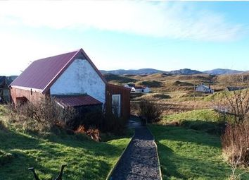 Thumbnail 2 bed cottage for sale in Lemreway, Isle Of Lewis