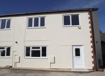 Thumbnail 3 bed property to rent in Regent Mews, High Street, Chard