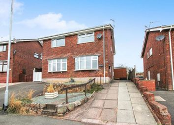 Thumbnail 2 bed property to rent in Rennie Crescent, Cheddleton, Leek