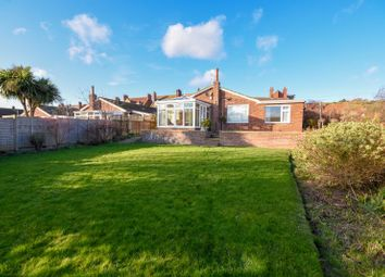 Thumbnail 3 bed detached bungalow for sale in Mount Pleasant South, Robin Hoods Bay, Whitby