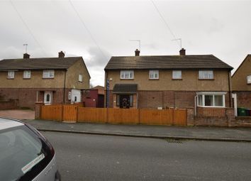 Thumbnail 3 bed semi-detached house for sale in Belmont, Slough