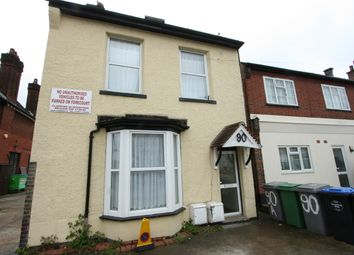 Thumbnail 2 bed flat to rent in Llanover Road, North Wembley