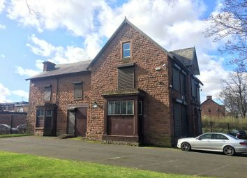 Thumbnail Office for sale in Derwent Road East, Liverpool