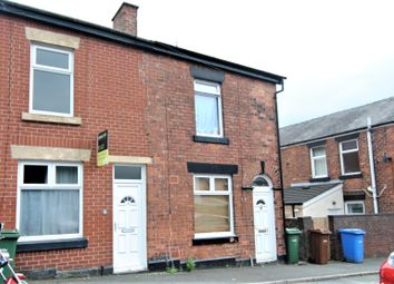 Thumbnail 2 bedroom terraced house to rent in Ward Street, Chorley