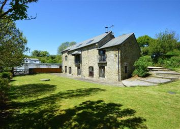 Thumbnail 5 bedroom detached house for sale in Bere Alston, Yelverton