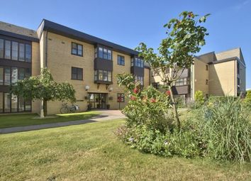 Thumbnail 1 bed property for sale in Millfield Court, Brampton Road, Huntingdon, Cambs