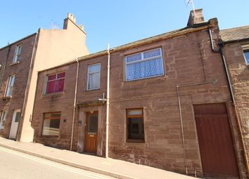 Thumbnail 2 bed flat for sale in City Road, Brechin