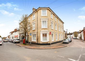 Thumbnail 2 bedroom flat for sale in New Road, Linslade, Leighton Buzzard