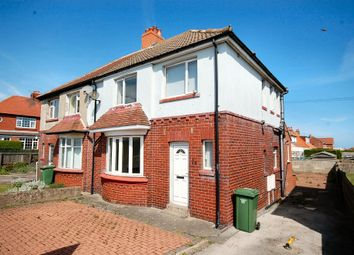 Thumbnail 3 bed semi-detached house for sale in Castle Road, Whitby