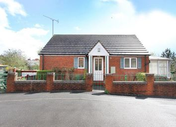Thumbnail 2 bed bungalow for sale in Mayflower Court, Sheffield, South Yorkshire