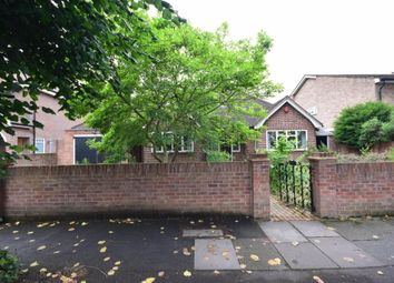 Thumbnail 4 bed bungalow for sale in Cole Park Road, Twickenham