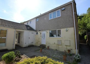 Thumbnail 2 bed maisonette for sale in Pode Drive, Plymouth, Devon