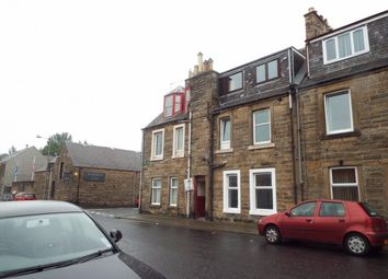 Thumbnail 1 bed flat to rent in Earl Street, Hawick