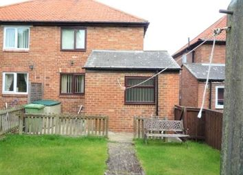 Thumbnail 2 bed semi-detached house to rent in 17 Walton Terrace, Wingate