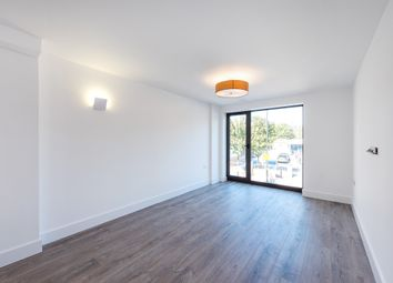 Thumbnail 2 bedroom flat for sale in Well Street, London