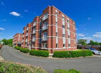 Thumbnail 2 bed flat for sale in 10 The Locks, Forebay Drive, Irlam
