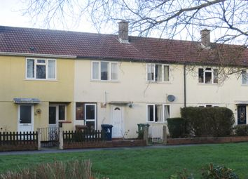 Thumbnail 3 bed terraced house for sale in Stansfeld Place, Headington, Oxford