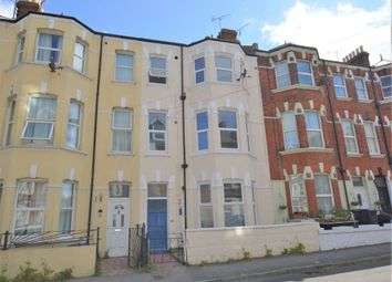 Thumbnail 1 bed flat to rent in Hatfeild Road, Margate