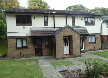 Thumbnail 1 bed flat to rent in Crescent Grove, Prestwich