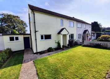 Thumbnail Semi-detached house for sale in Faustin Hill, Wetheral, Carlisle