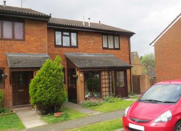 Thumbnail 2 bedroom terraced house for sale in Buttermere Road, Orpington