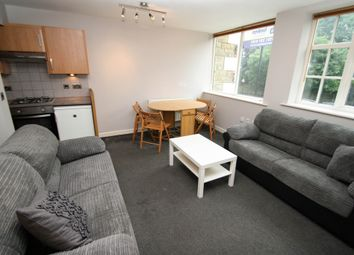 Thumbnail 6 bed flat to rent in Heaton Park View, Heaton, Newcastle Upon Tyne