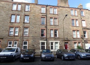 Thumbnail 1 bed flat to rent in Smithfield Street, Edinburgh