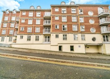 Thumbnail 2 bed flat to rent in Kennet Side, Reading