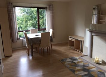 Thumbnail 2 bed flat to rent in Downhill Avenue, Belfast