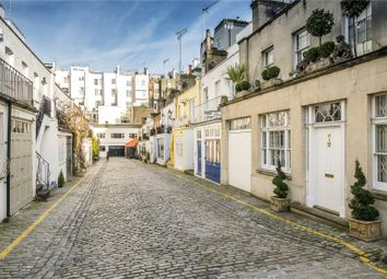 2 bed property to rent in Queensberry Mews West, London SW7
